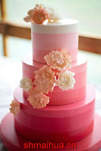 浪漫时刻蛋糕